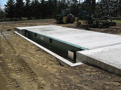 Flush Deck Elminator