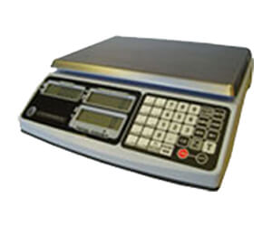 CCT10 Counting Scale