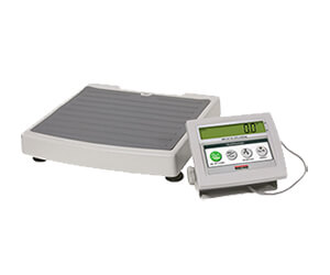 Certified Fitness Scale