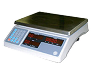 EHC Counting Scale