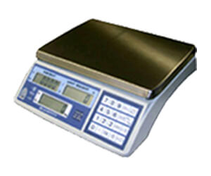 FD 121 Counting Scale