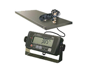 FM 3030 Veterinary Scale