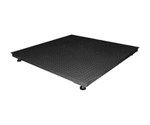 WPW Floor Scale