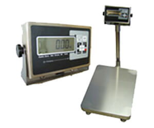 WSS Series Scales
